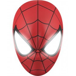 3D Spider Man Mask - Marvel