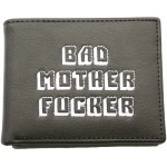 Πορτοφόλι Bad Mother Fucker - Bad Mother Fucker wallet - If rock is your style!