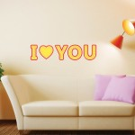 Decoration Sticker Home - Bistro Lettering Lights - Διακόσμηση