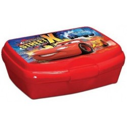 Δοχείο Φαγητού Disney Cars - Sandwich Box Disney Cars