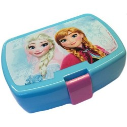 Δοχείο Φαγητού Disney Frozen - Sandwich Box Disney Frozen