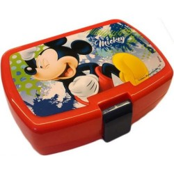 Δοχείο Φαγητού Disney Mickey - Sandwich Box Disney Mickey