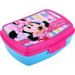 Δοχείο Φαγητού Disney Minnie - Sandwich Box Disney Minnie