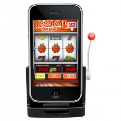 Jackpot Slots for iPhone - Κουλοχέρης για iPhone