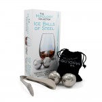 Mixology Balls of Steel - Barware / Είδη ποτού