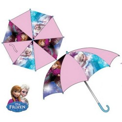 Ομπρέλα Disney Frozen Λιλά Ø65 εκατοστά  - Umbrella Disney Frozen Lila Ø65 cm