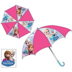 Ομπρέλα Disney Frozen Ροζ Ø65 εκατοστά  - Umbrella Disney Frozen Pink Ø65 cm