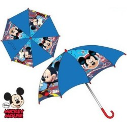 Ομπρέλα Disney Mickey Ø69 εκατοστά - Umbrella Disney Mickey Ø69 cm