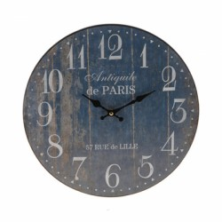 Ρολόι τοίχου antique style - Vintage Antique Wall Clock