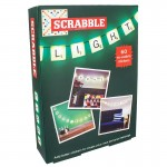 Scrabble Lights [Με LED Φωτισμό!] - Διακόσμηση