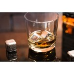 Stainless Steel Ice Cubes 4pcs -