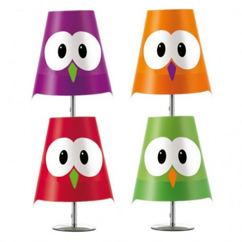 Table Lamp Lucignolo - Πορτατίφ Lucignolo - Διακόσμηση