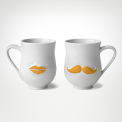 Cups - mugs & glasses